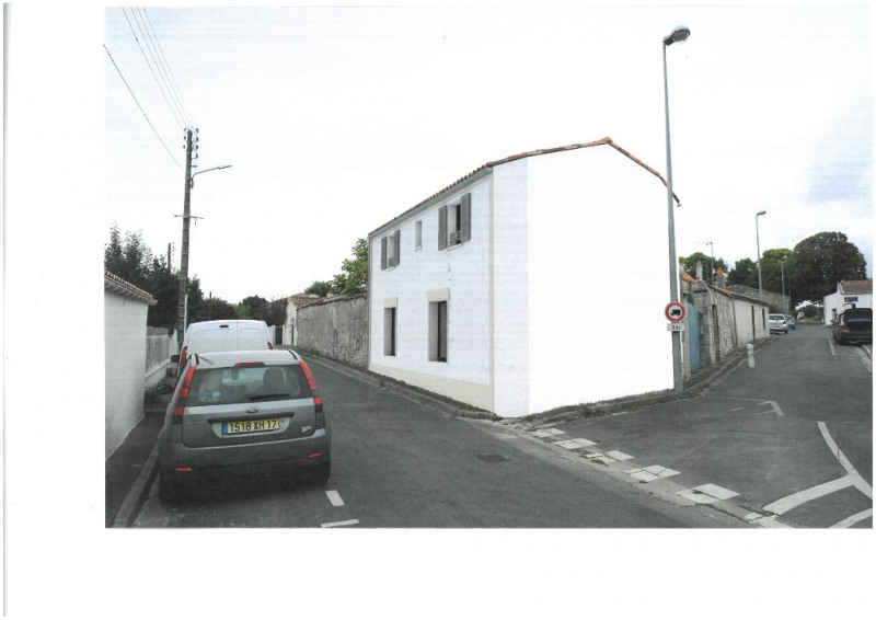 Sale house / villa La rochelle 296800€ - Picture 1