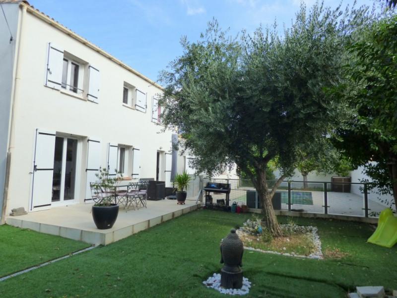 Deluxe sale house / villa Eguilles 569000€ - Picture 2