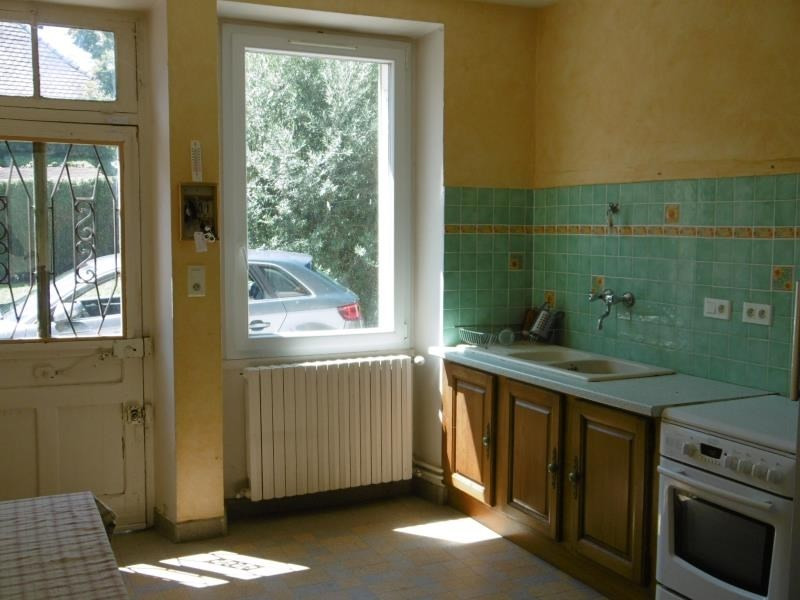 Vente maison / villa Conjux 195 000€ - Photo 4