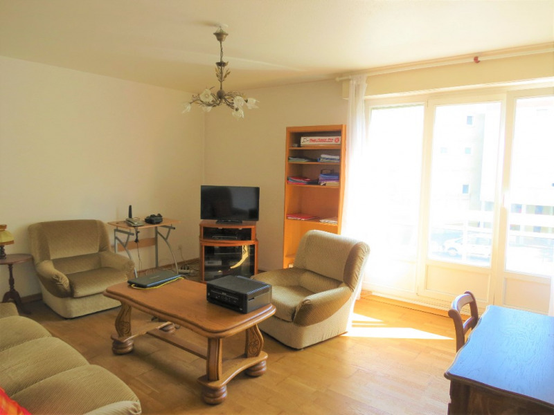 Sale apartment Mulhouse 60 000€ - Picture 1