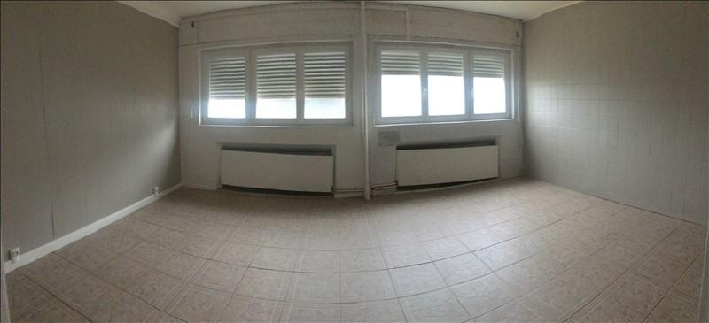 Vente appartement Meaux 165000€ - Photo 3