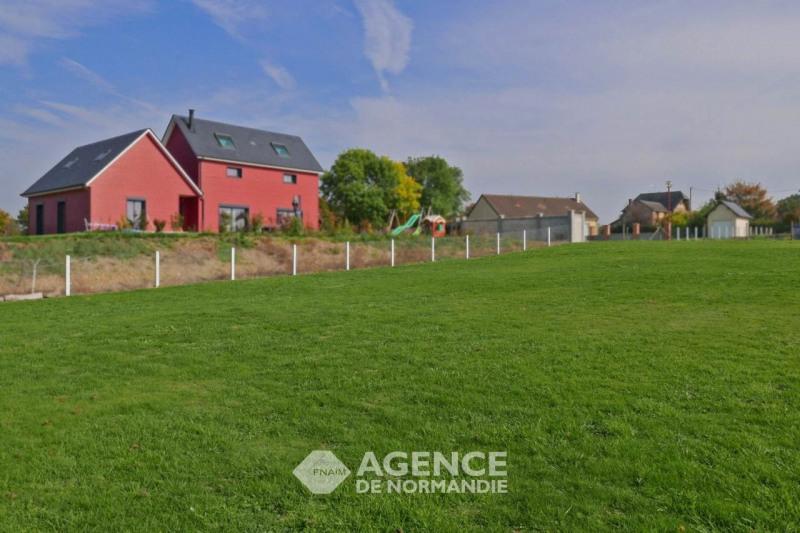 Vente terrain Montreuil-l'argillé 10000€ - Photo 3