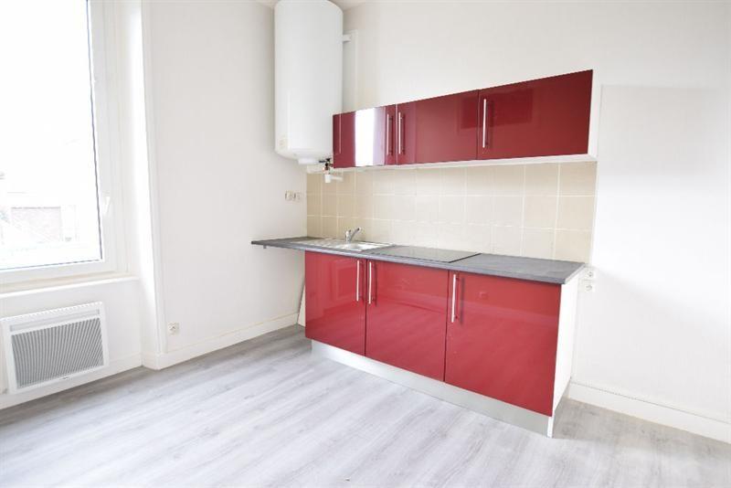 Location appartement Brest 410€ CC - Photo 1