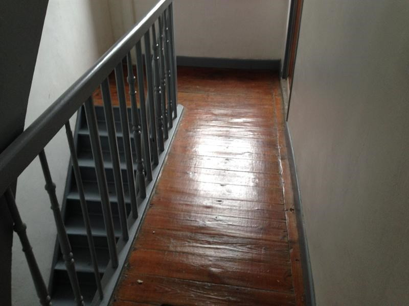 Sale apartment Lille 110 000€ - Picture 1