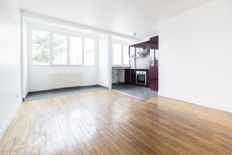 Vente appartement Colombes 285 000€ - Photo 1