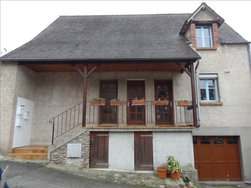 Sale house / villa Fourqueux 499 000€ - Picture 1