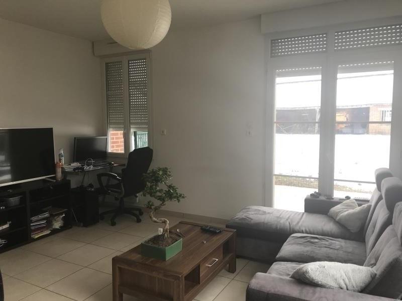 Location appartement Beauvais 700€ CC - Photo 1