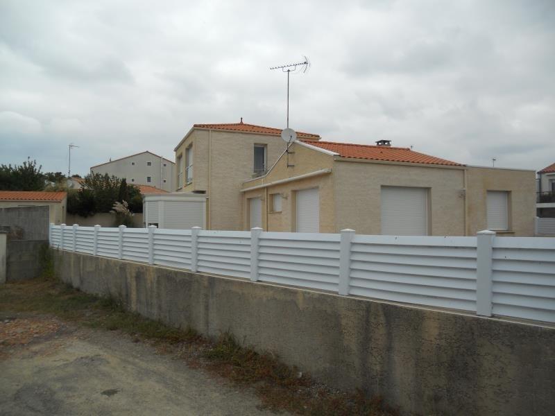Vente maison / villa Chateau d olonne 445000€ - Photo 1