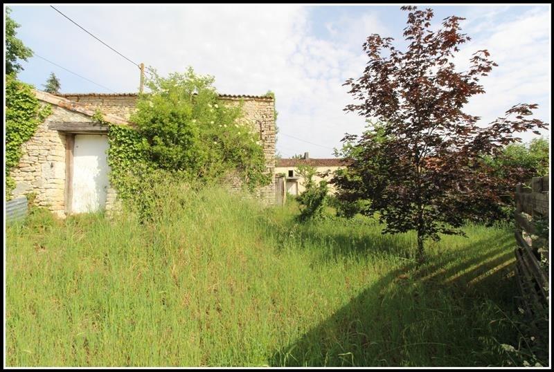Vente maison / villa Vix 55000€ - Photo 4