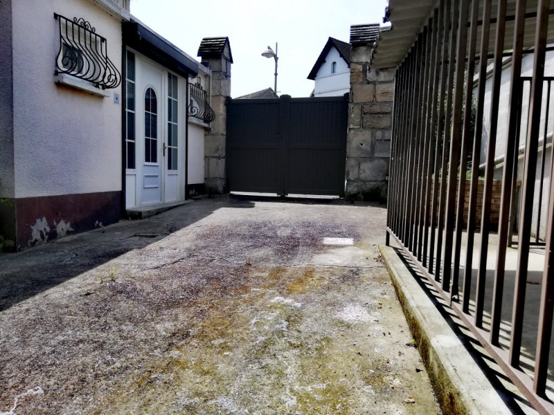 Vente maison / villa Chantilly 252000€ - Photo 7