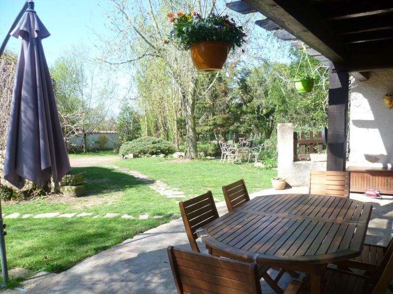 Vente maison / villa St laurent de chamousset 230000€ - Photo 1