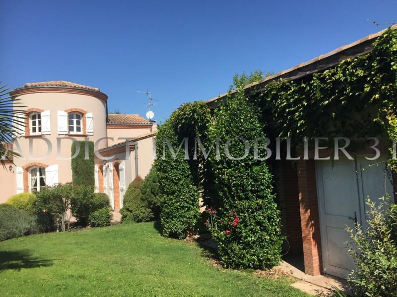 Vente de prestige maison / villa Rouffiac-tolosan 795000€ - Photo 10