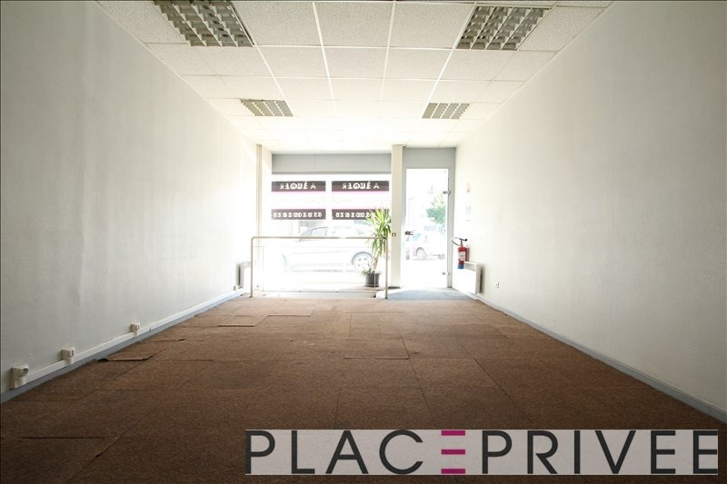 Rental empty room/storage Nancy 835€ HT/HC - Picture 4