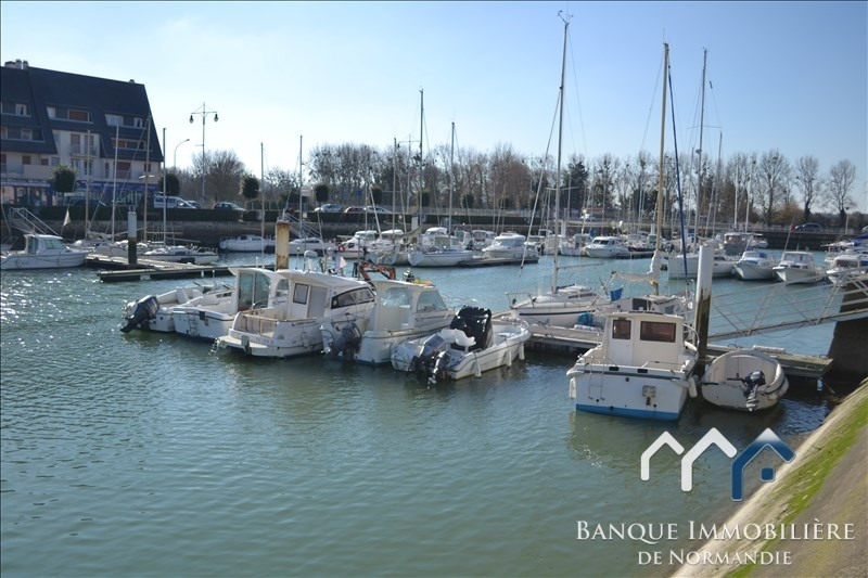 Vente appartement Courseulles sur mer 44 000€ - Photo 3