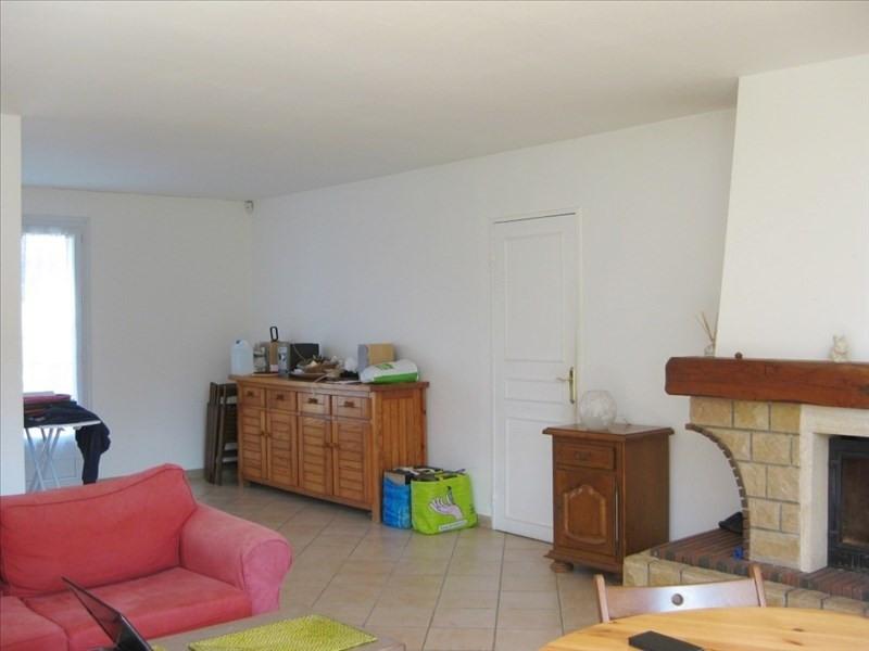 Revenda casa Villefontaine 218000€ - Fotografia 3