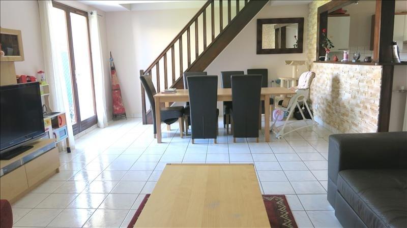 Sale house / villa Quincy voisins 253000€ - Picture 1