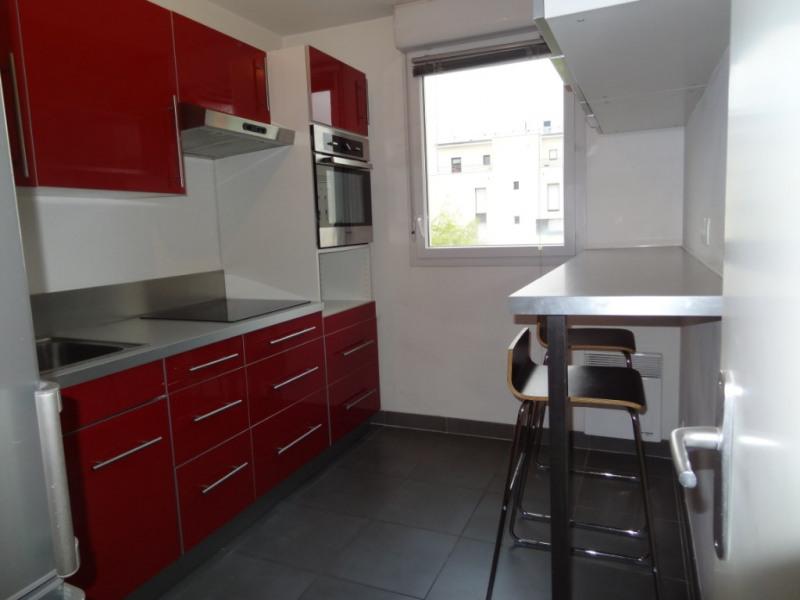 Vendita appartamento Cesson sevigne 341550€ - Fotografia 4