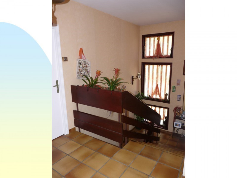 Sale house / villa Sainte-sigolene 229000€ - Picture 4