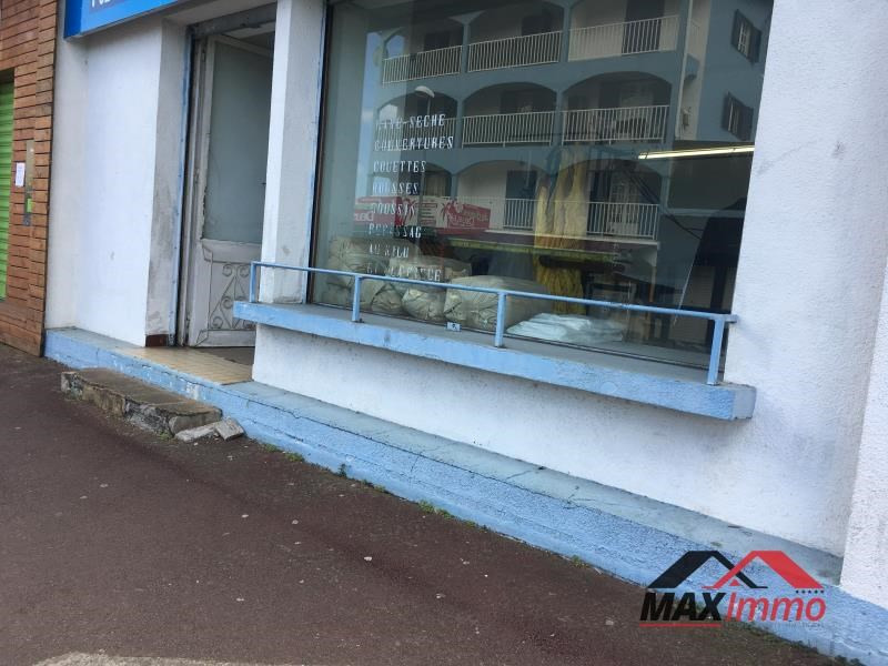 Vente fonds de commerce boutique Le tampon 29 000€ - Photo 1