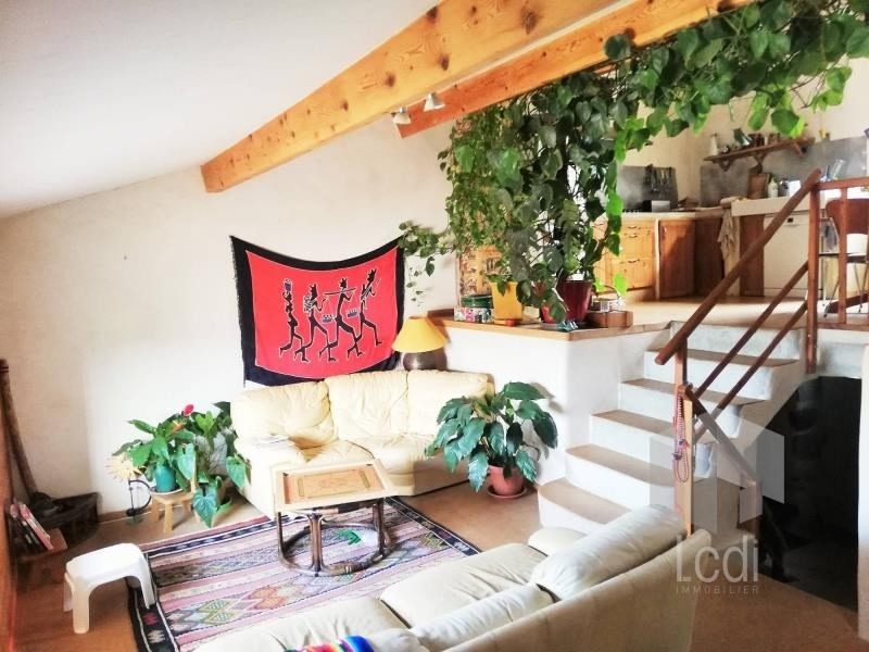 Vente maison / villa Alba-la-romaine 183 000€ - Photo 2