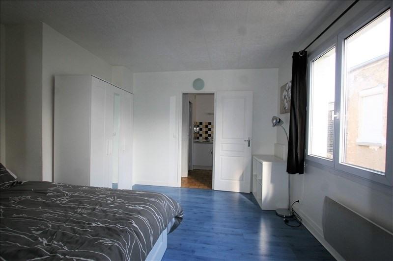 Location appartement Fontainebleau 550€ CC - Photo 2