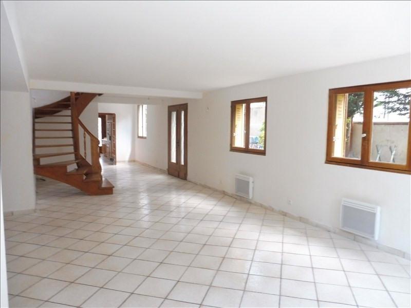 Vente maison / villa Gagny 459000€ - Photo 5