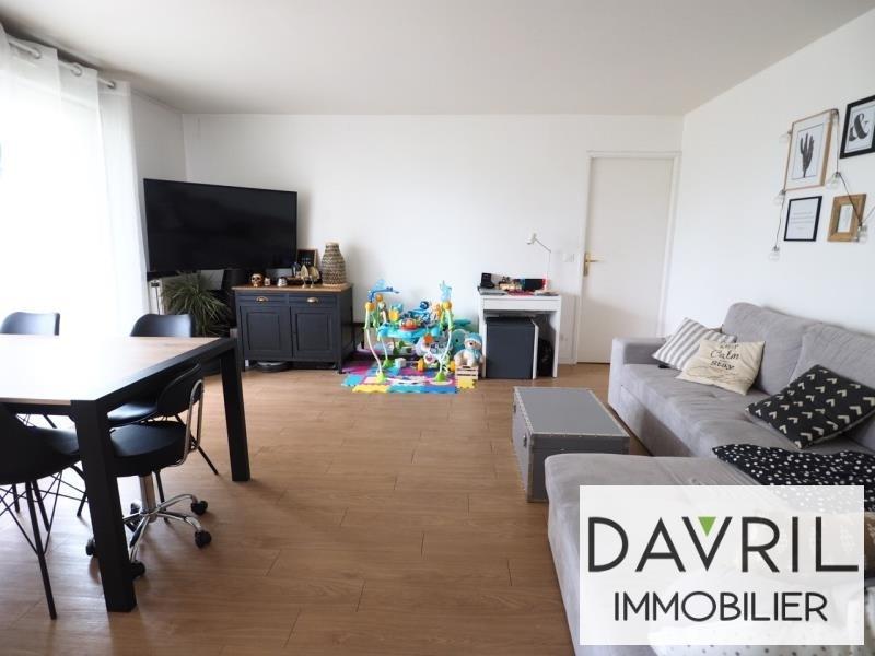 Vente appartement St ouen l aumone 169500€ - Photo 8