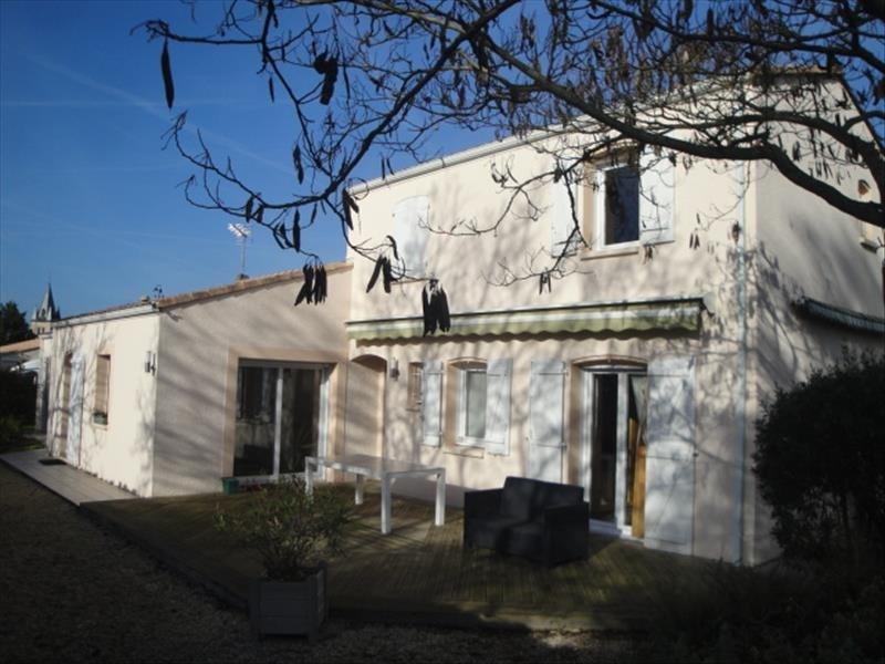 Vente maison / villa La creche centre 260000€ - Photo 10