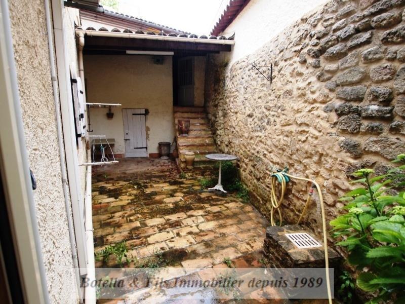 Vente maison / villa Uzes 530000€ - Photo 6