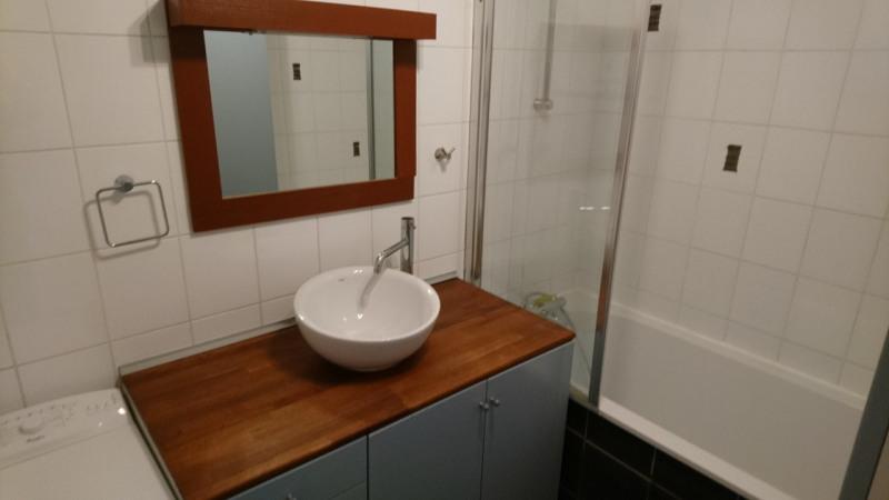 Vente appartement Gaillard 165000€ - Photo 2