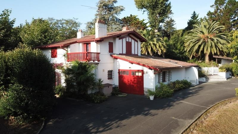 Deluxe sale house / villa Hendaye 742 350€ - Picture 1