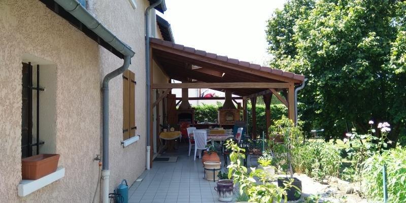 Vente maison / villa Decize 192000€ - Photo 4