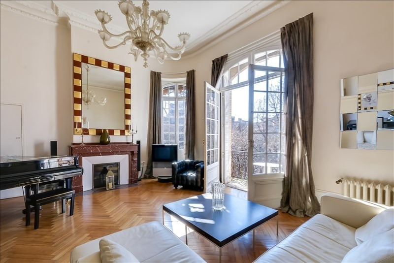 Vente de prestige appartement Toulouse 1 456 000€ - Photo 1