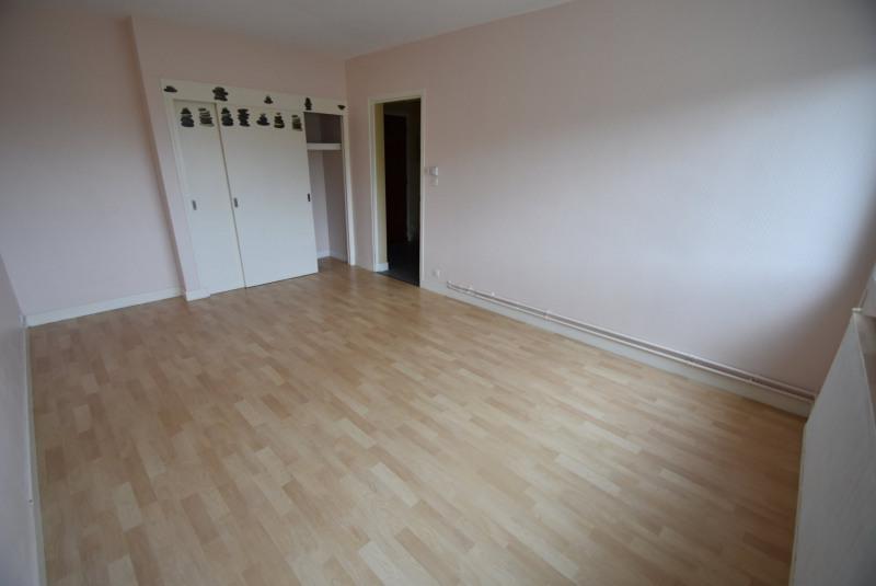 Investimento apartamento Grandcamp maisy 70500€ - Fotografia 3