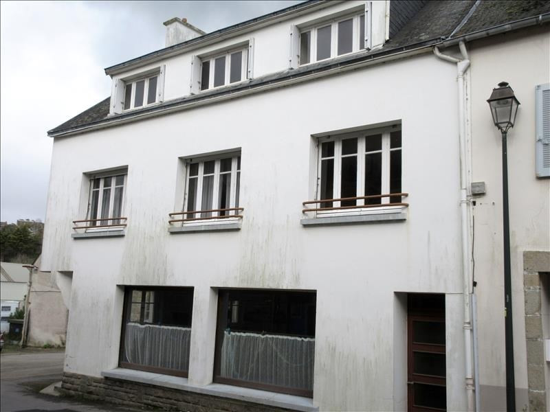 Vente maison / villa Pont-croix 135 980€ - Photo 1