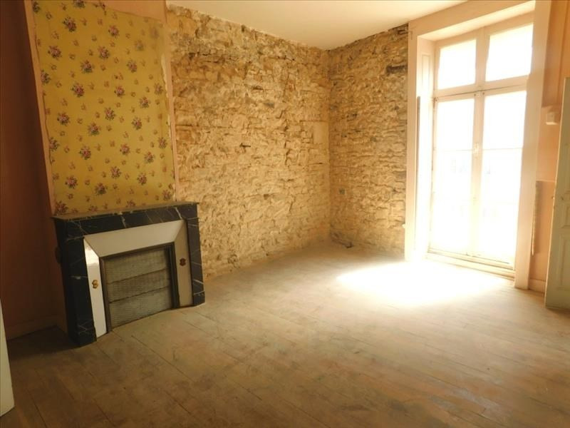 Sale apartment Fougeres 45 400€ - Picture 2
