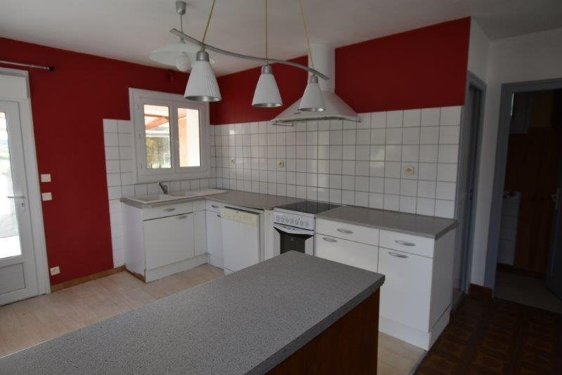 Location maison / villa Carentan 491€ CC - Photo 5