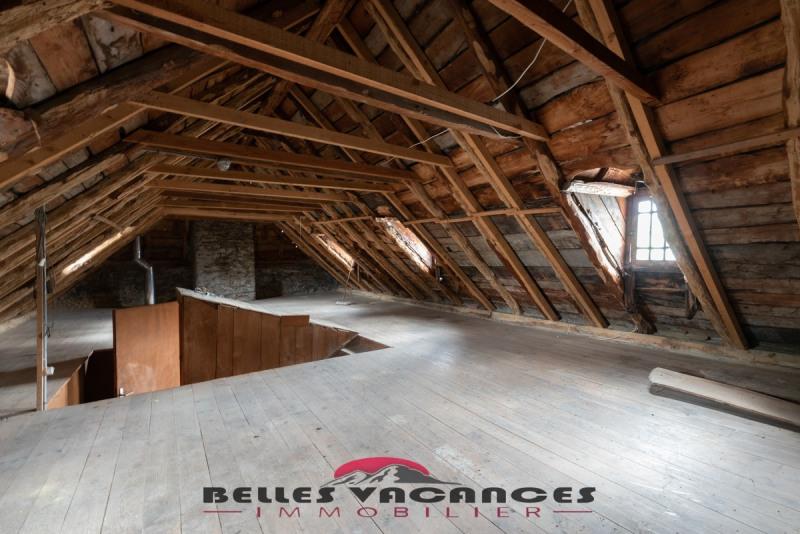 Sale house / villa Bazus-aure 283500€ - Picture 11