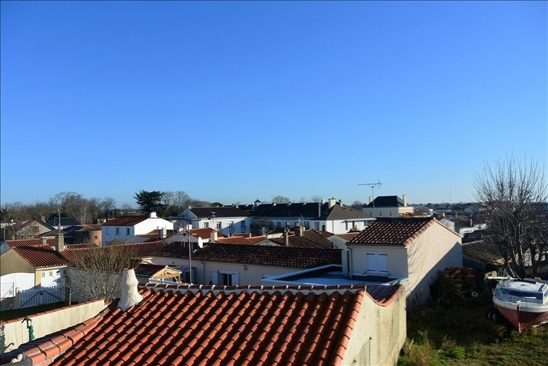 Sale apartment Jard sur mer 85 000€ - Picture 1