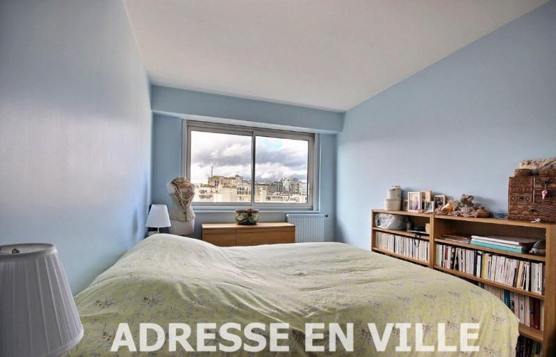Verkoop  appartement Levallois perret 755000€ - Foto 8