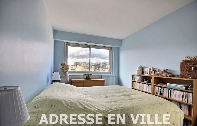 Vendita appartamento Levallois perret 755000€ - Fotografia 8