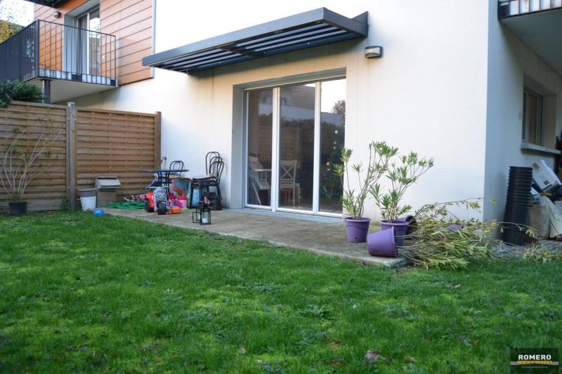 Vente appartement Rouffiac-tolosan 200000€ - Photo 1