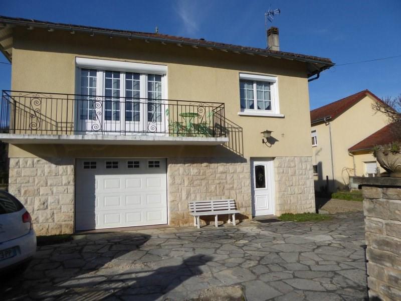 Sale house / villa Terrasson la villedieu 150500€ - Picture 2