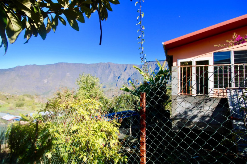 Vente maison / villa Cilaos 162000€ - Photo 2