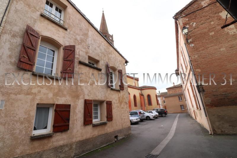 Vente maison / villa Bessieres 175000€ - Photo 1