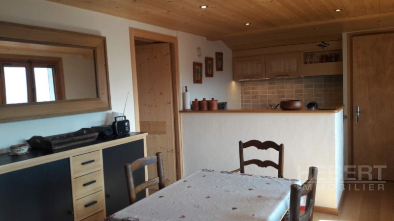 Vente appartement Saint gervais les bains 340 000€ - Photo 2