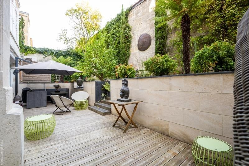 Vente de prestige appartement Bordeaux 1 890 000€ - Photo 8