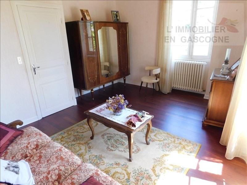 Verkoop  huis Auch 188000€ - Foto 8