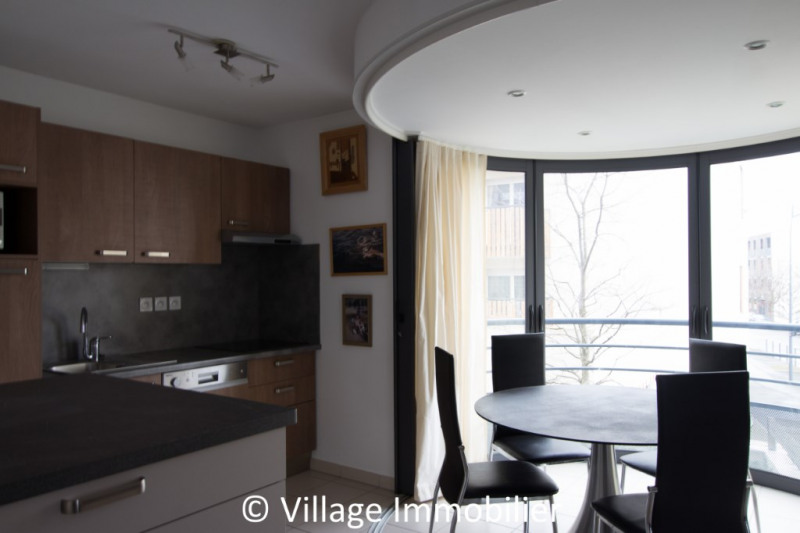 Vente appartement Mions 235 000€ - Photo 2
