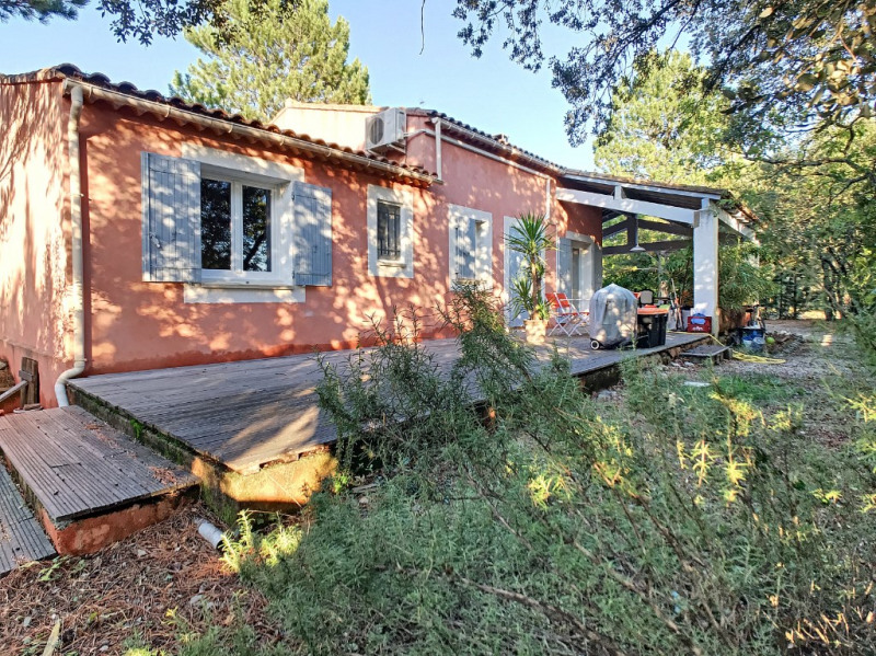 Vente maison / villa Bedoin 367000€ - Photo 4
